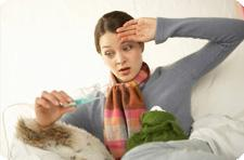 Как протекает грипп. Симптомы, признаки гриппа 2014