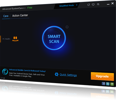 Advanced SystemCare 6 Free