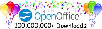 Apache OpenOffice 4.1.1