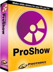 ProShow Producer 7 - бесплатная русская версия