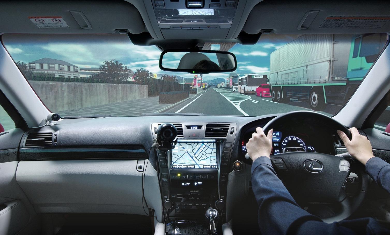 Картинки виртуальный водитель